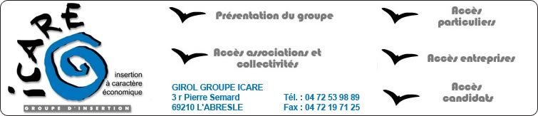 Groupe Icare