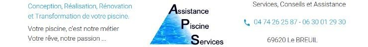 APS / ASSISTANCE PISCINE SERVICES