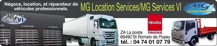 MG Location Services / MG Services VI
