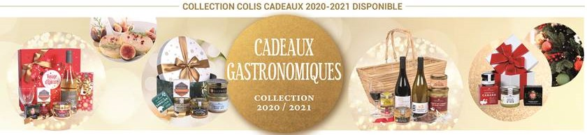 Catalogue ducs 2020