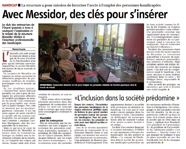 Article presse avril 17